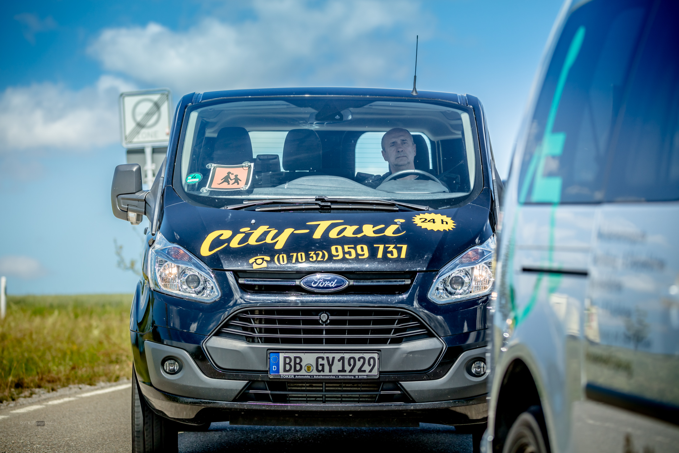 City Taxi Herrenberg