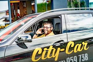 city Taxi Herrenebrg