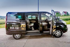 City Taxi Herrenberg